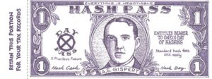 Hash Pass