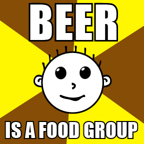 Hash Boy Hash House Harriers Beer Meme