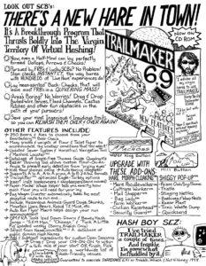 Hash Boy #6.9 Special TrailMaker Haring Software