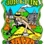Juiced in Java Interhash Shirt (2012)