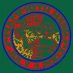 Hash Boy OCHHH Mammoth Hash (2003) Tee - Front