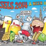 Hash Boy Brussels Beer Odyssey 2014