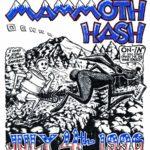 Hash Boy OCHHH Mammoth Hash (1996) Tee