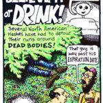 Hash Boy's Believe it or Drink (2006)