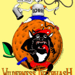 Hash Boy OCHHH Wilderness Interhash Tasmania (2000) Tee