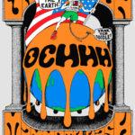 Hash Boy OCHHH Mammoth Hash - We Cover the Earth (2002) Tee