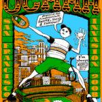 Hash Boy OCHHH San Francisco Invasion (2008) Tee