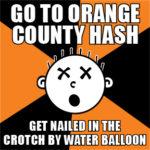 Hash Boy Meme OCHHH