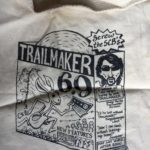 OCHHH Betty Ford Rehab Hash XIV (2000) Hare Bag Back - TrailMaker 6.9