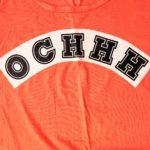 OCHHH Betty Ford Rehab Hash IX (1995) Hare Tank Front