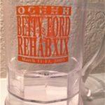 OCHHH Betty Ford Rehab Hash XIX (2005) Sammy Davis Jr. Mug Back