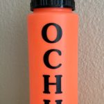 OCHHH Betty Ford Rehab Hash VI (1992) OCHHH Bottle