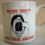 OCHHH Betty Ford Rehab Hash V Mug Back (1991) Frank Sinatra