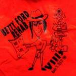 OCHHH Betty Ford Rehab Hash VIII (1994) Just Beat It Shorts - Michael Jackson