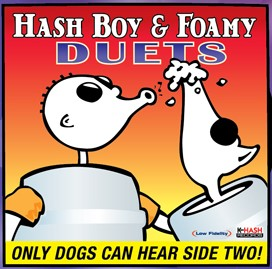 Hash Boy 58 Sings The Classics Duets