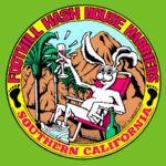 Foothill Hash House Harriers Logo (2006) by Nut N Honey