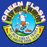 Hash Boy Green Flash H3 Logo by Nut N Honey
