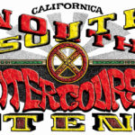 California North/South Intercourse Hash (2003) Long-Sleeve Tee Back by Nut N Honey