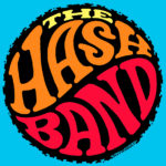 The Hash Band Logo by Nut N Honey