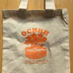 OCHHH Betty Ford Rehab Hash Hot Tub Hare Bag