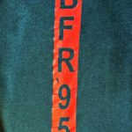 OCHHH Betty Ford Rehab Hash IX (1995) Sweatpants - Liz