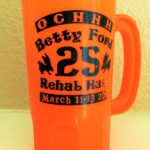 OCHHH Betty Ford Rehab Hash XXV Mug (2011) by Nut N Honey