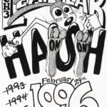 Hash Boy OCHHH 1996 Leap Year Hash (1996) Tank Front by Nut N Honey