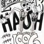 Hash Boy OCHHH 1996 Leap Year Hash (1996) Tank Front