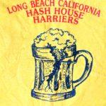 Long Beach LBH3 Nostradamus Hash (1988) Tank Front