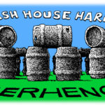 DC Hash House Harriers Beerhenge by Nut N Honey