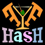 FYFH3 Fuck Yeah Friday Hash Logo (2011) by Nut N Honey