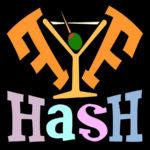 FYFH3 Fuck Yeah Friday Hash Logo (2011) by Nut N Honey