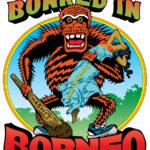 Bonked in Borneo Interhash (2010) by Nut N Honey