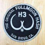 The Original Full Moon Hash Patch by Manhandler