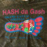 Iguana Hash 3rd Anal - Hash da Gash (1994) Tee