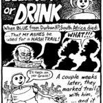 Hash Boy's Believe It or Drink - (H)ash Trail (2002)