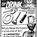 Hash Boy's Believe It or Drink - Hashits (2002)