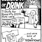 Hash Boy's Believe It or Drink - Pope (2002)