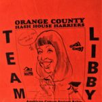 OCHHH Team Loose Joint ACS Relay for Life Tee (2008)