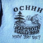 Hash Boy OCHHH Mammoth Hash Boy of Liberty (1999) Tee Front