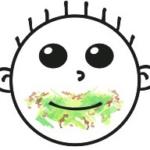 HBmoji™ Shiggified Hash Boy