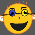 HBmoji™ Hash Boy