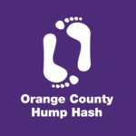 OC Hump Hash On On Foot Logo