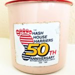 Mother Hash 50th Anniversary Hash (1988) Mug