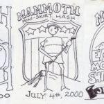 Hash Boy Mammoth Hash hashing character