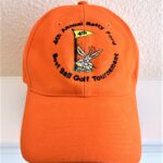OCHHH Betty Ford Rehab 4th Annual Golf Tournament Cap by Stiff Joint