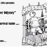 Hash Boy Brussels Beer Odyssey 2014 Event Survival Guide