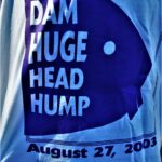 OC Hump Hash Dam Huge Head Hump Run Tank Back (2003)