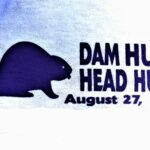 OC Hump Hash Dam Huge Head Hump Run Tank Front (2003)