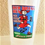 Hash Boy Brussels Beer Odyssey 2014 Red Dress Run Mug